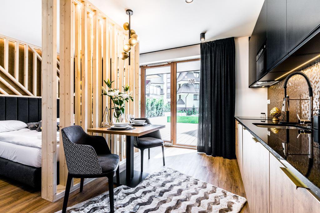 Apartament Studio Plus