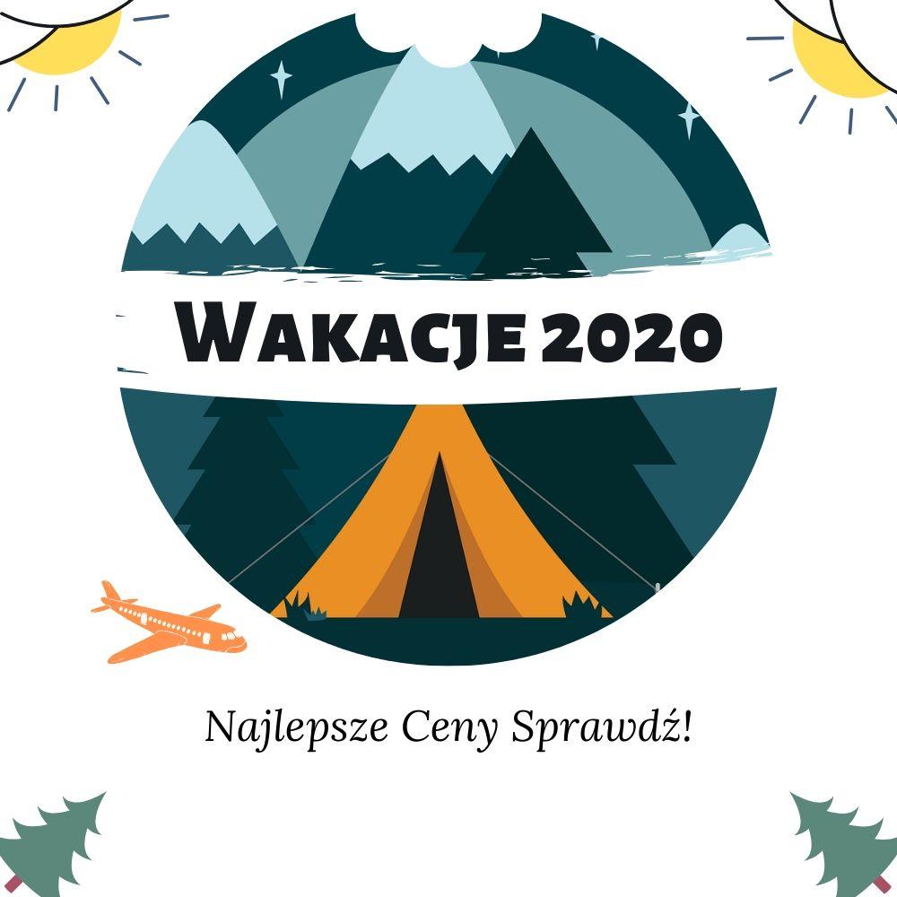 Wakacje 2020 - apartamenty Prestige