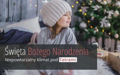 Świeta Bożego Narodzenia